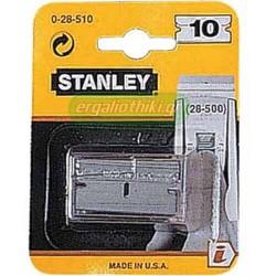 STANLEY 0-28-510 Λάμες