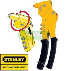 STANLEY 6-MR77 Πριτσιναδόρος περιστρεφόμενης κεφαλής