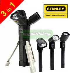 STANLEY 1-95-155 Φακός 3 σε 1