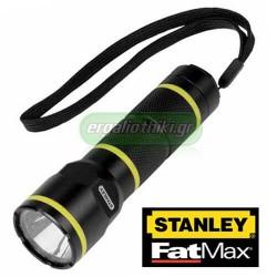 STANLEY 1-95-152 Φακός FatMax® με led υψηλής απόδοσης 70 Lumens