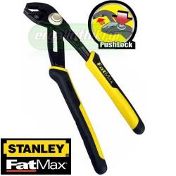 STANLEY 0-84-648 Γκαζοτανάλια 254mm FatMax® Pushlock