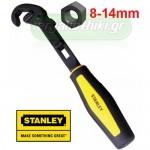 STANLEY 4-87-988 Αυτορυθμιζόμενο κλειδί 8-14mm