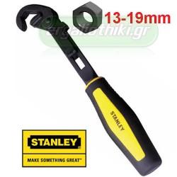 STANLEY 4-87-989 Αυτορυθμιζόμενο κλειδί 13-19mm