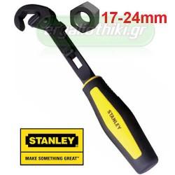STANLEY 4-87-990 Αυτορυθμιζόμενο κλειδί 17-24mm