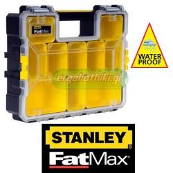 STANLEY 1-97-518 Ταμπακιέρα επαγγελματική βαθιά στεγανή Fatmax®