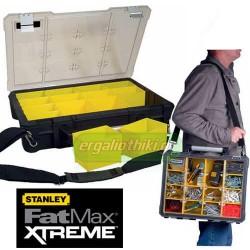 STANLEY 1-93-961 Ταμπακιέρα επαγγελματική με ιμάντα Fatmax® Xtreme