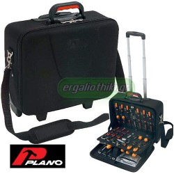PLANO PC 120E Βαλίτσα εργαλειοθήκη τροχήλατη