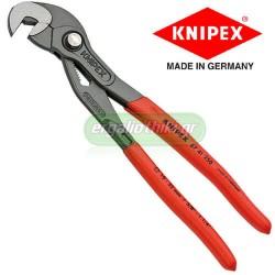 KNIPEX 8741250 Γκαζοτανάλια - κλειδί (10-32mm) Raptor