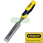 STANLEY Σκαρπέλα DynaGrip™ 14mm εως 25mm (επιλέγετε μέγεθος)