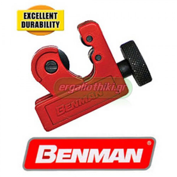 BENMAN TOOLS 70001 Σωληνοκόφτης μίνι TC 3-22