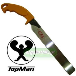 TOPMAN No 8006-240 Πριόνι ξύλου ακριβείας
