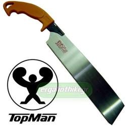 TOPMAN No 8007-265 Πριόνι ξύλου ακριβείας