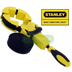 STANLEY 0-83-100 Σφιγκτήρας με ιμάντα BAILEY