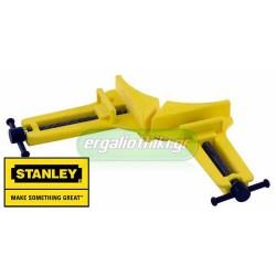STANLEY 0-83-121 Σφιγκτήρας γωνιακός για ελαφριές εργασίες BAILEY