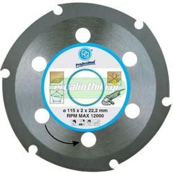 PG Tools 419.95 Δίσκος κοπής ξύλου - PVC Φ230