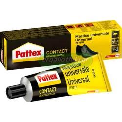 PATTEX CONTACT UNIVERSAL Βενζινόκολλα ρευστή 50gr