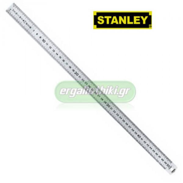 STANLEY 1-35-558 Ρίγα ατσάλινη 1m