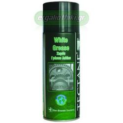 DEN BRAVEN Spray λευκό γράσο λιθίου 400ml
