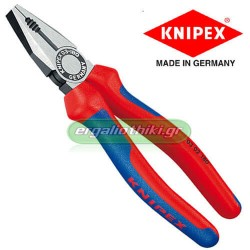KNIPEX 0302200 Πένσα 200mm