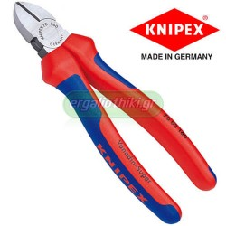 KNIPEX 7002180 Πλαγιοκόπτης 180mm