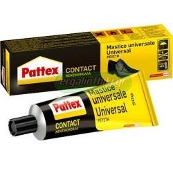 PATTEX CONTACT UNIVERSAL Βενζινόκολλα ρευστή 125gr
