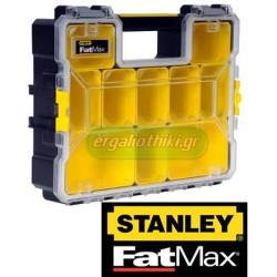 STANLEY 1-97-521 Ταμπακιέρα επαγγελματική βαθιά Fatmax®