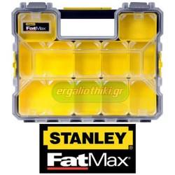 STANLEY 1-97-519 Ταμπακιέρα επαγγελματική ρηχή Fatmax®