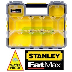 STANLEY 1-97-517 Ταμπακιέρα επαγγελματική ρηχή στεγανή Fatmax®