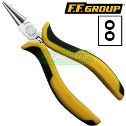 FFGROUP 31491 Μυτοτσίμπιδο ίσιο 136mm