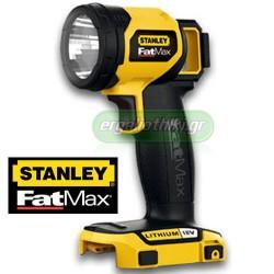 STANLEY FATMAX 18V FMC700B Φακός (χωρίς μπαταρίες και φορτιστή)