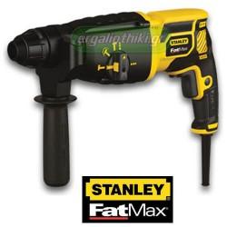 STANLEY FATMAX FME500K Πιστολέτο SDS-plus