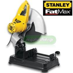 STANLEY FATMAX FME700 Φαλτσοκόφτης μετάλλων Φ355mm
