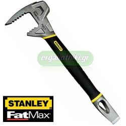 STANLEY 1-55-119 Λοστός πολλαπλών χρήσεων FatMax® FUBAR II