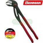BENMAN TOOLS 71135 Γκαζοτανάλια QuattroGripp 400mm