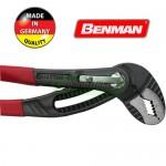 BENMAN TOOLS 71134 Γκαζοτανάλια QuattroGripp 320mm