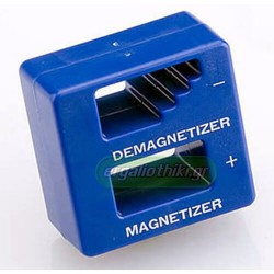 HS-241M Μαγνητιστής - απομαγνητιστής κατσαβιδιών TAIWAN