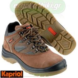 KAPRIOL SIOUX Παπούτσια εργασίας S1-P ψηλά