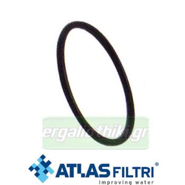 ATLAS Φλάντζα o-ring