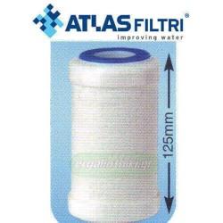 ATLAS CA 5 SX Ανταλλακτικό φίλτρο νερού Medium ενεργού άνθρακα