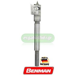 BENMAN TOOLS 74663 Ρυθμιζόμενο τρυπάνι ξύλου 15-45mm