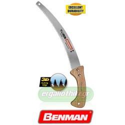 BENMAN TOOLS 70028 Πριόνι κλαδέματος - κλαδευτήρι KJ6-350