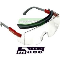 MACO MC06010 Γυαλιά προστασίας