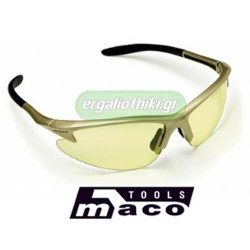 MACO MC06012 Γυαλιά προστασίας