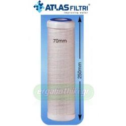 ATLAS CA 10 SX Ανταλλακτικό φίλτρο νερού Senior ενεργού άνθρακα