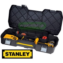 STANLEY STST1-70737 Πλαστική θήκη ηλεκτρικών εργαλείων