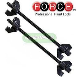 FORCE TOOLS 627270 Συμπιεστές ελατηρίων αμορτισέρ 270mm