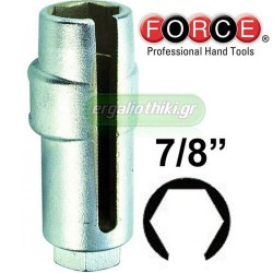 FORCE TOOLS 9G1401 Καρυδάκι αισθητήρων λ