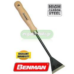 BENMAN TOOLS 70494 Ξύστρα μακρυάς λαβής