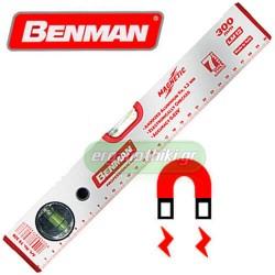 BENMAN TOOLS Αλφάδι μαγνητικό 60cm LM12
