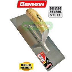 BENMAN TOOLS 70508 Μυστρί - σπάτουλα στόκου
